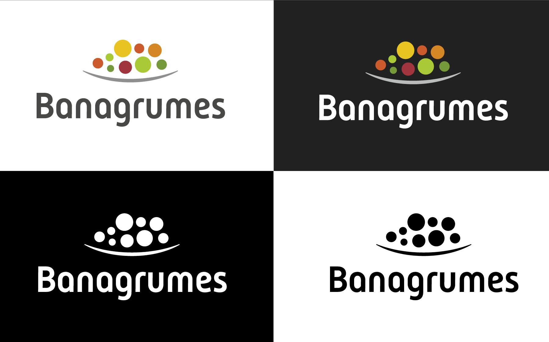 Variation logo Banagumes