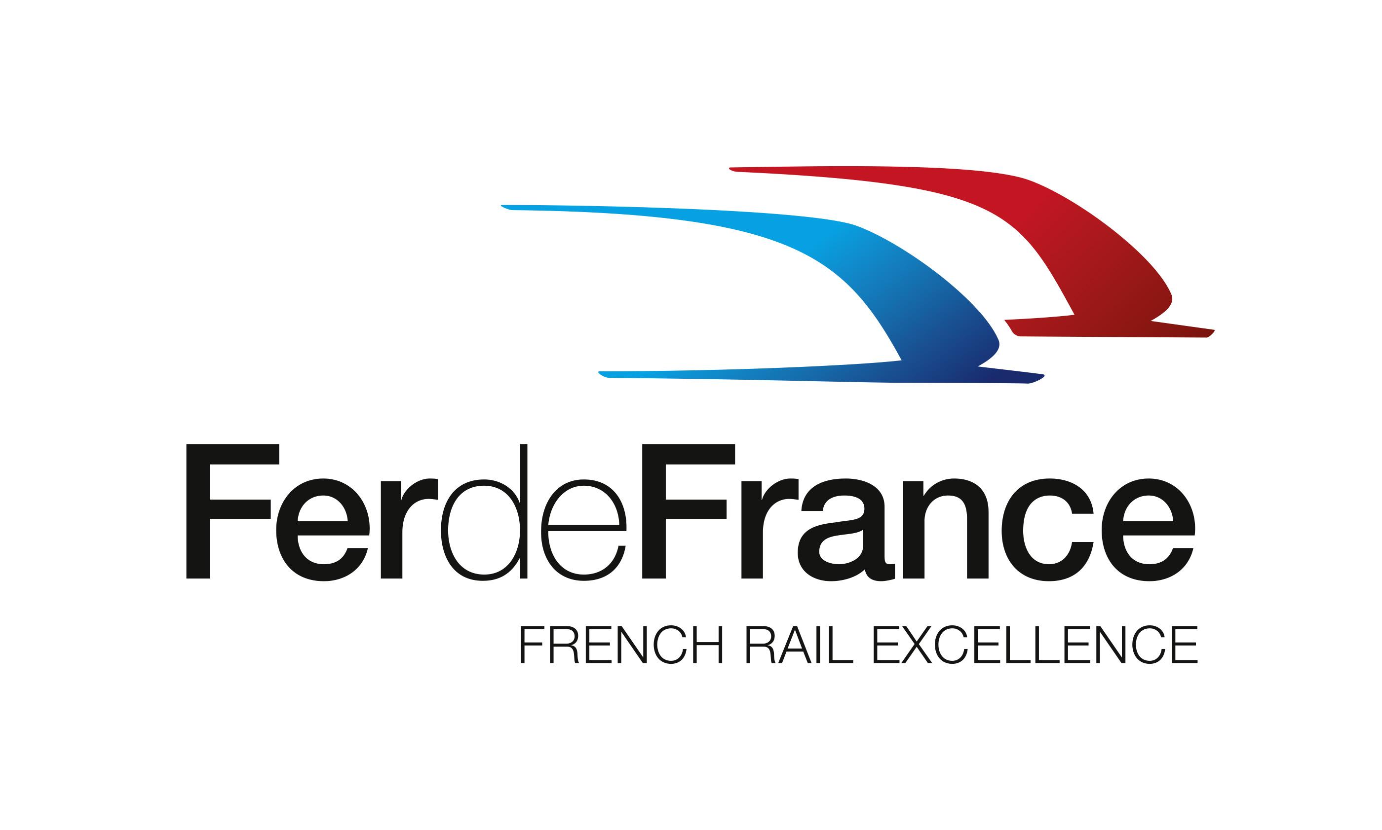Logo Fer de France