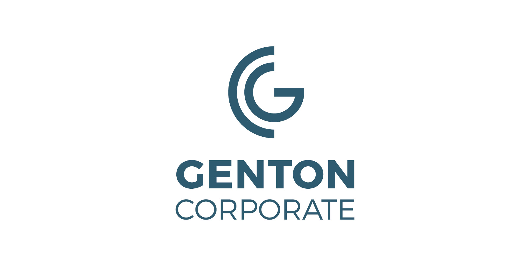 Genton Corporate logo